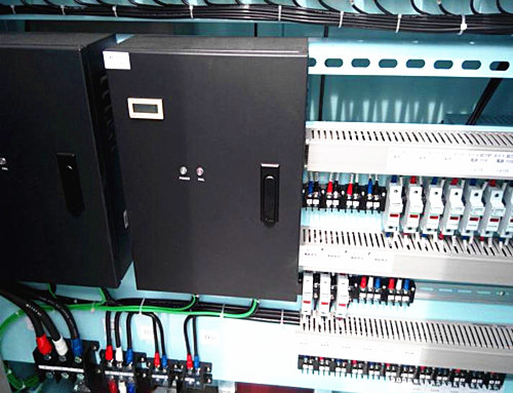 Surge Protection Project in Taiwan