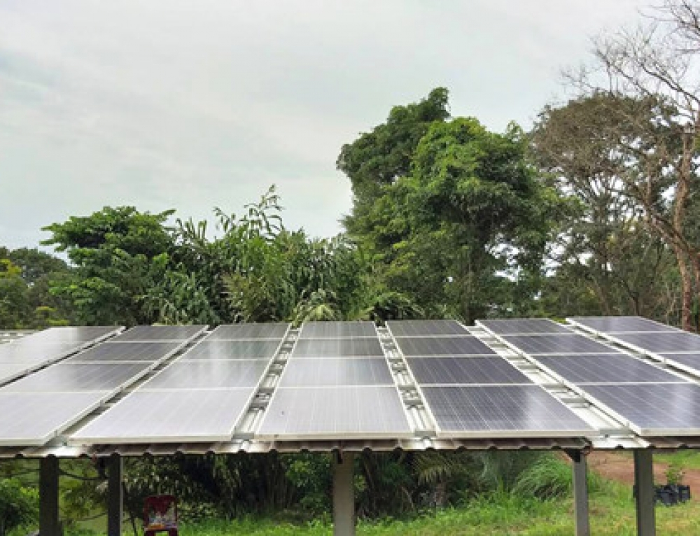 Surge Protection Project in Thailand – PV SPD