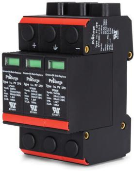UL Surge Protection Device for DC PV Photovoltaic Solar- Y Configuration