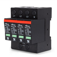 DIN-rail Type Surge Protection Device