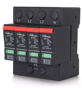 Type 2 Surge Protection Device SPD