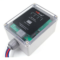Type 2 surge protection device