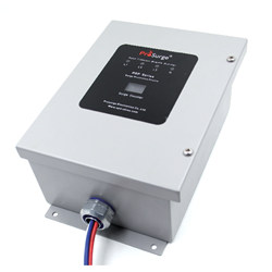 Type 1 surge protection device