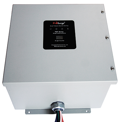 panel surge protective device (panel SPD) - PS series