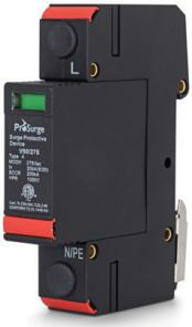 ETL Certified DIN-rail Surge Protection Device (SPD)- 1 Pole
