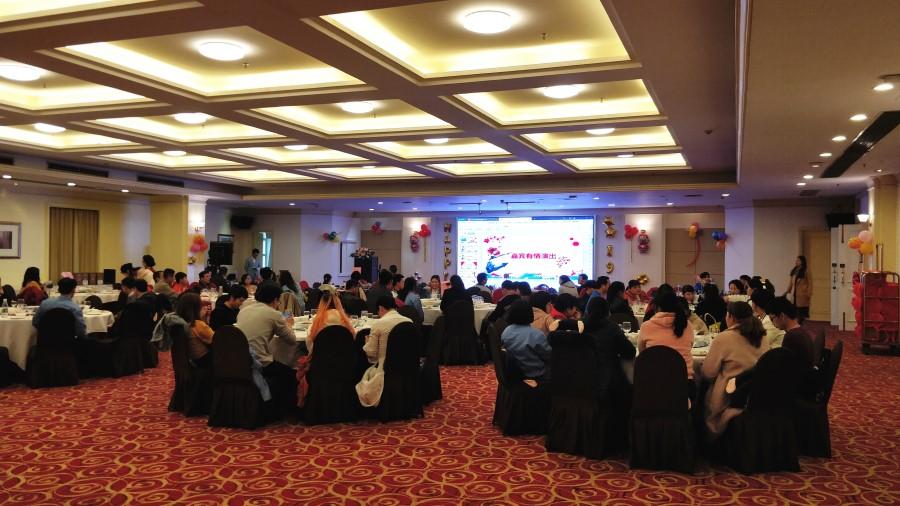 Prosurge Annual Celebration Meeting - 2018