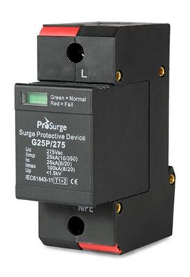 Class-1-2-Type-12-SPD_Encapsulated-Multi-spark-gap-technology-Prosurge-G25P