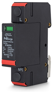 Type 3 Surge Protection Device SPD