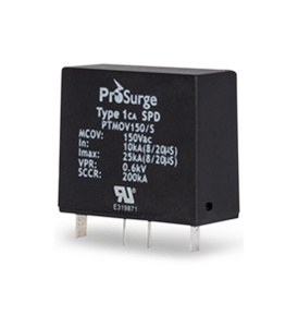 TPMOV-Thermally Protected MOV-PTMOV