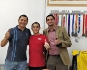 Colombia Customer Visit Prosurge in April 2019