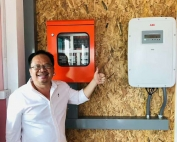 Solar Surge Protection Projects In Thailand-Prosurge-500