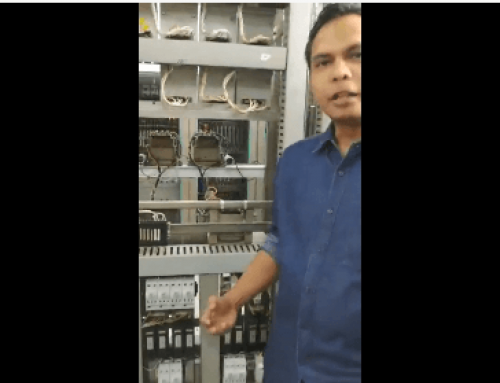 Video Customer Testimonial of Prosurge and its Surge Protective Device – Episode 4