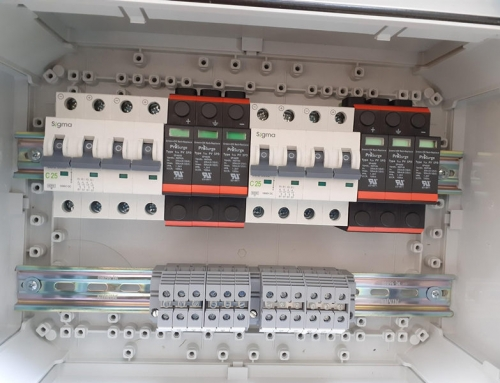 Prosurge Has New Surge Protection Project in Vietnam